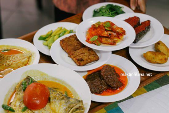 100 Must Eat Local Street Food in Medan 2019! 34