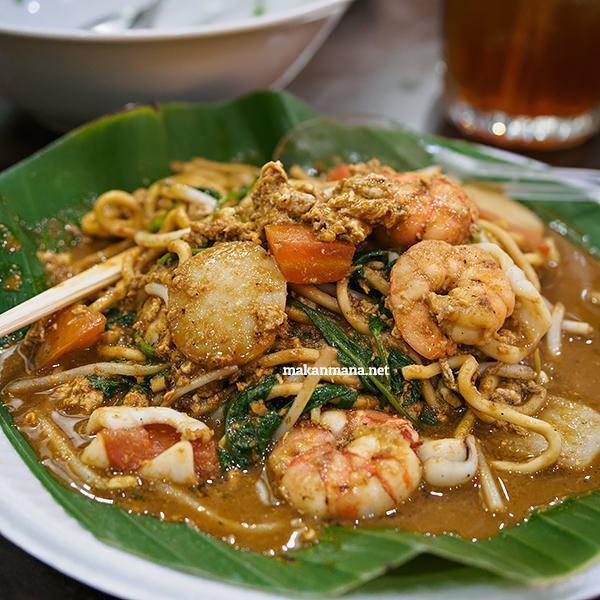 100 Must Eat Local Street Food in Medan 2019! 94