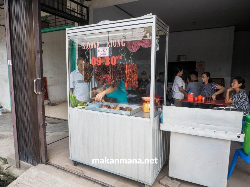 100 Must Eat Local Street Food in Medan 2019! 46
