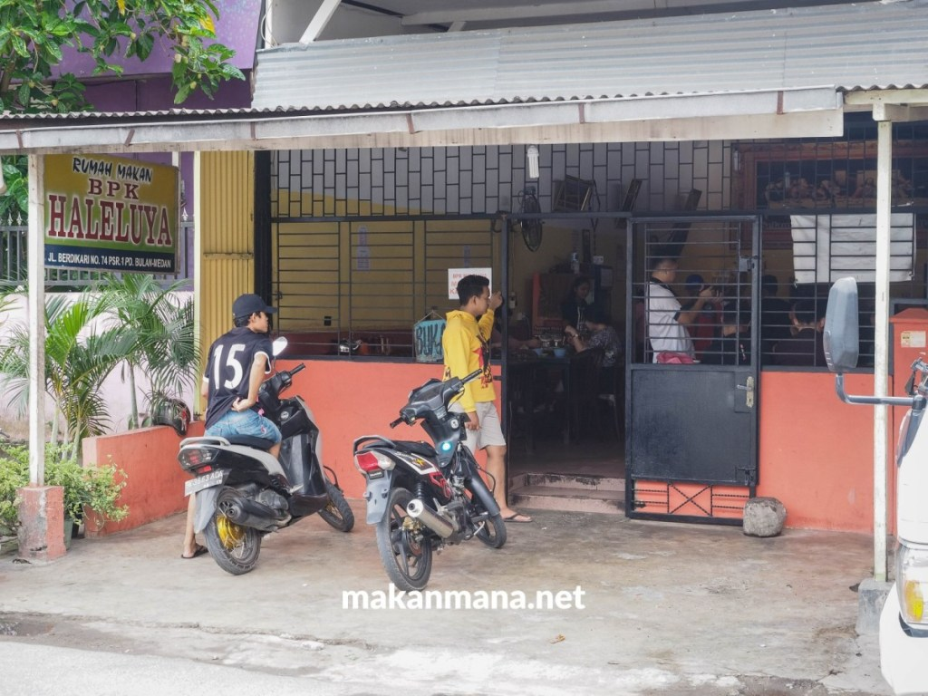 100 Must Eat Local Street Food in Medan 2019! 83