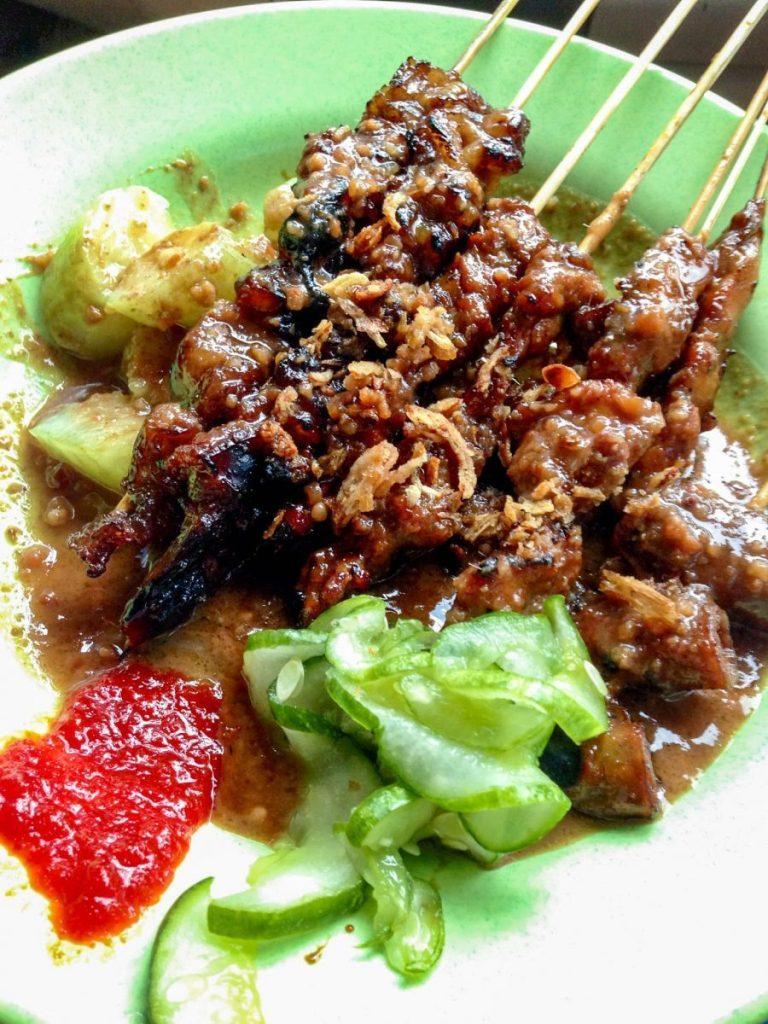 100 Must Eat Local Street Food in Medan 2019! 135