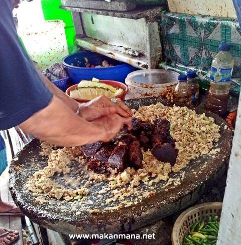 100 Must Eat Local Street Food in Medan 2019! 78