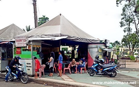 100 Must Eat Local Street Food in Medan 2019! 77