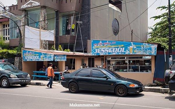warung nasi cabe ijo