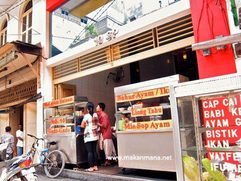 100 Must Eat Local Street Food in Medan 2019! 103