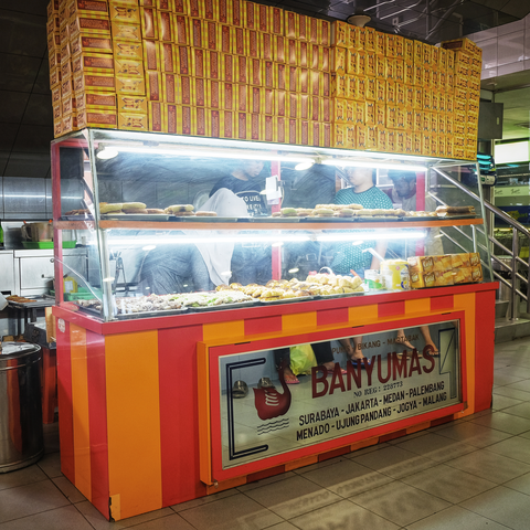 30 Halal Foods YOU CAN'T MISS when you visit Medan! 23