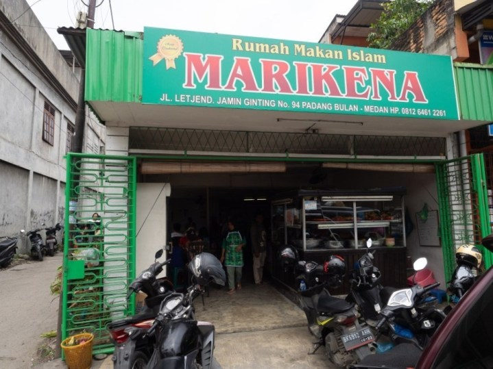 30 Halal Foods YOU CAN'T MISS when you visit Medan! 6
