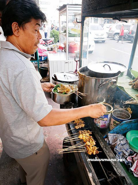 30 Halal Foods You Can't Miss when visiting Medan! 13