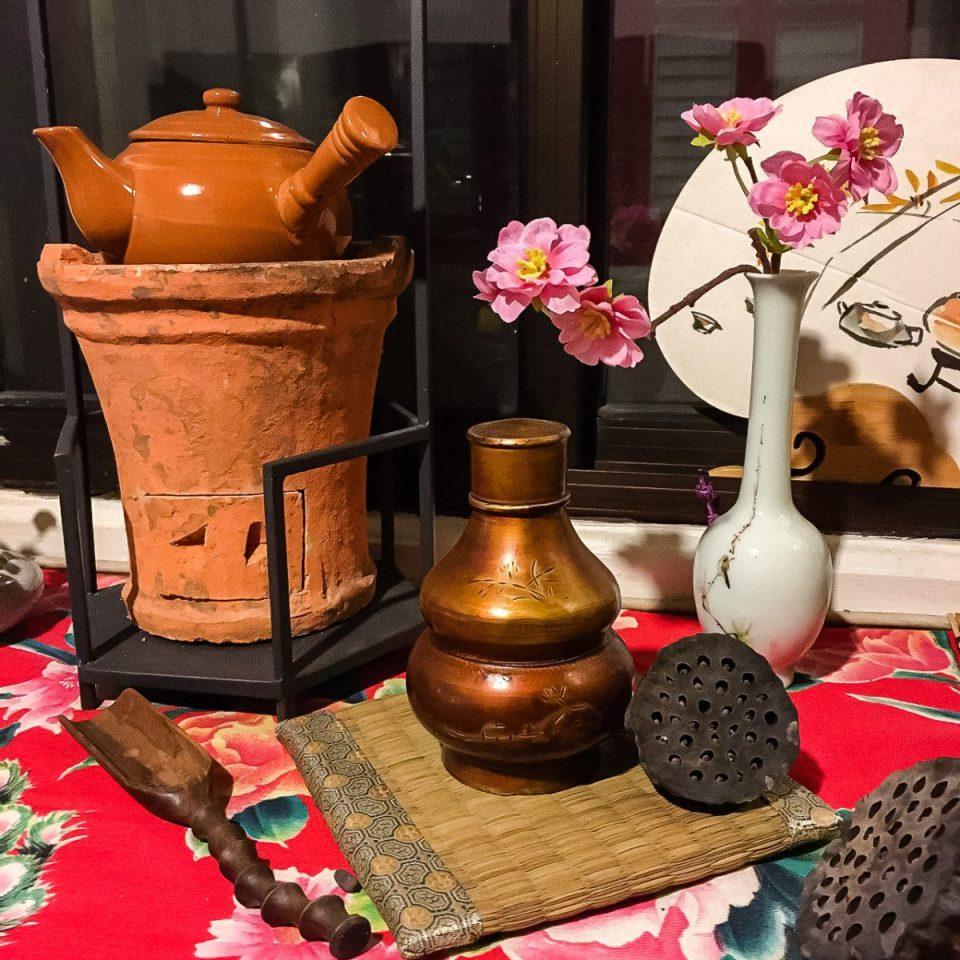 Cerita Tentang teh, Cerita Tentang kita 7