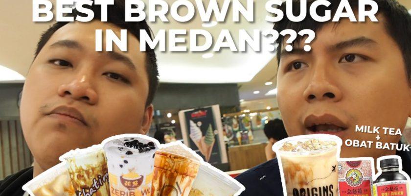 Brown Sugar Boba