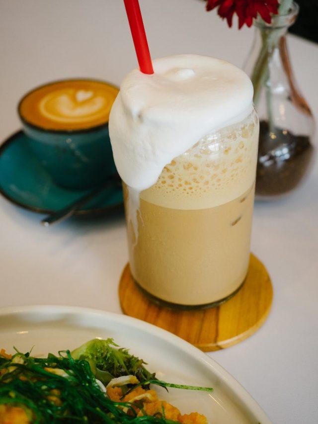 TOP 5 Brunch Cafes di Medan: Makanmana Edition 9