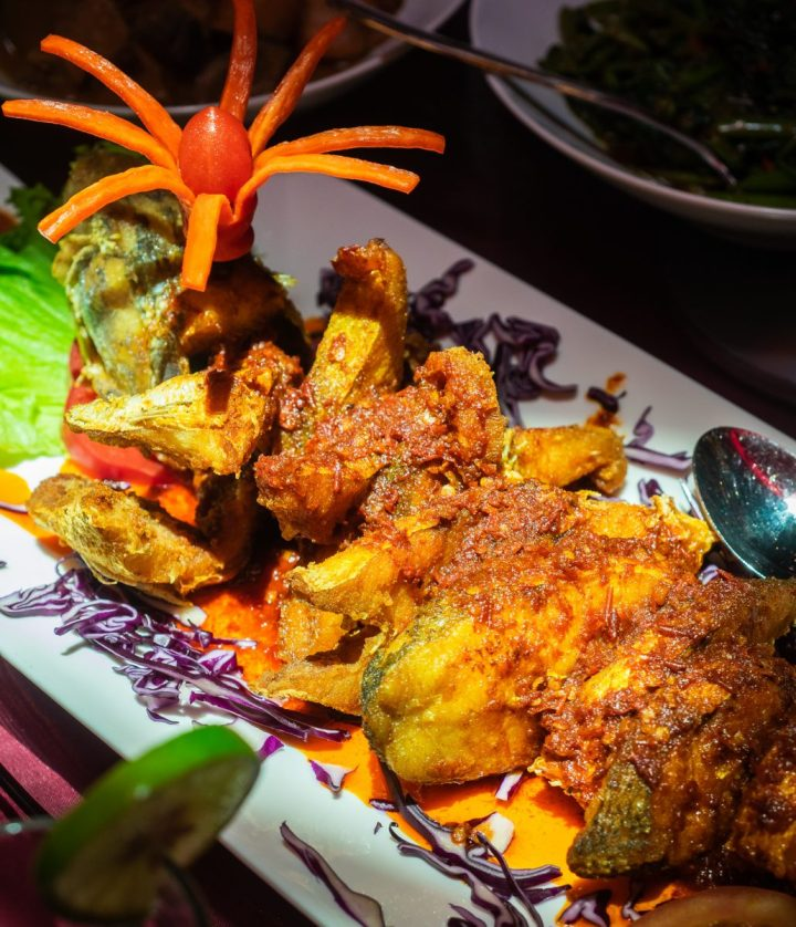 Come Hungry, Leave Satisfied: Southern Malaysia Culinary Guide 45