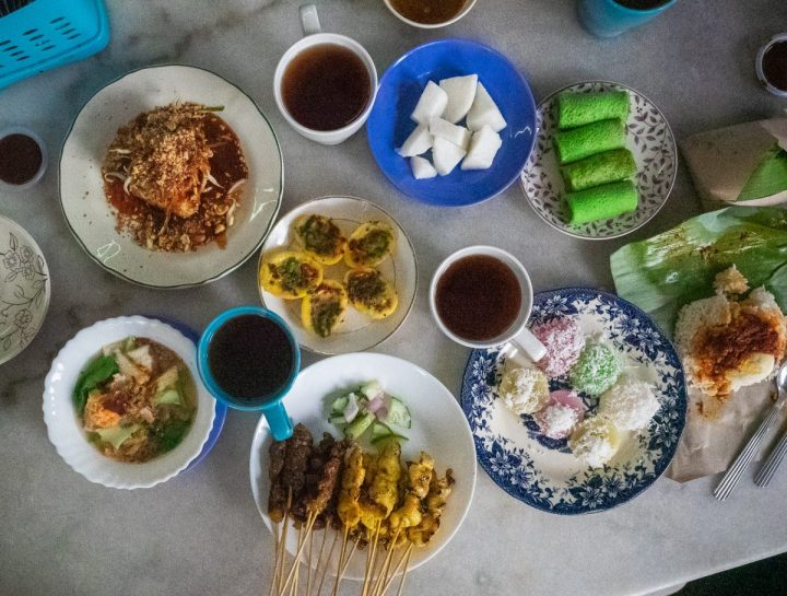Come Hungry, Leave Satisfied: Southern Malaysia Culinary Guide 10
