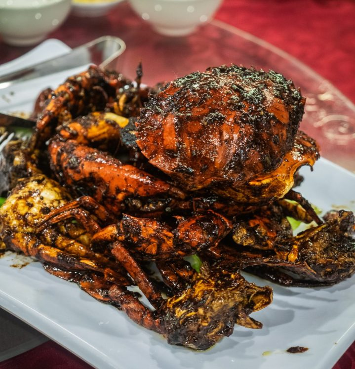 Come Hungry, Leave Satisfied: Southern Malaysia Culinary Guide 42