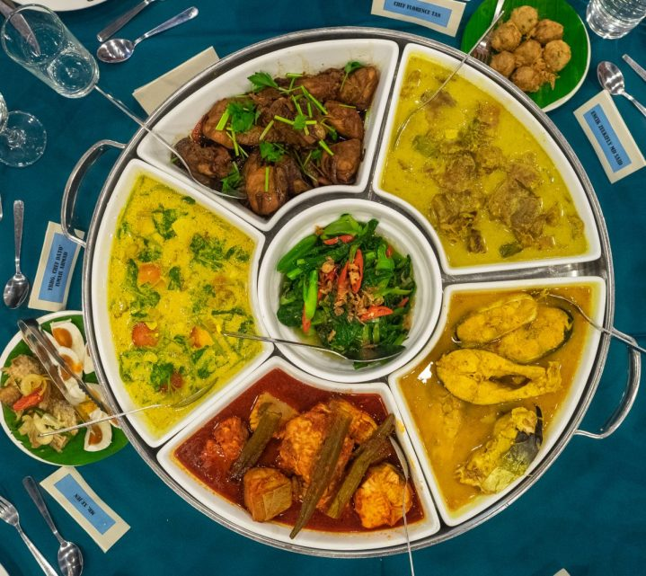 Come Hungry, Leave Satisfied: Southern Malaysia Culinary Guide 61
