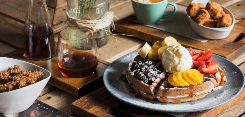 TOP 5 Brunch Cafes di Medan: Makanmana Edition 1