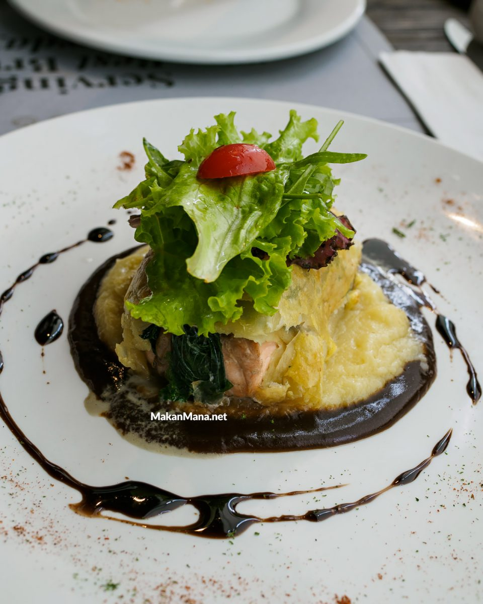 TOP 5 Brunch Cafes di Medan: Makanmana Edition