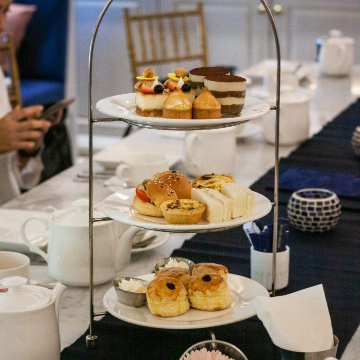 Afternoon Tea: Tea Time ala Inggris di H&Co 1