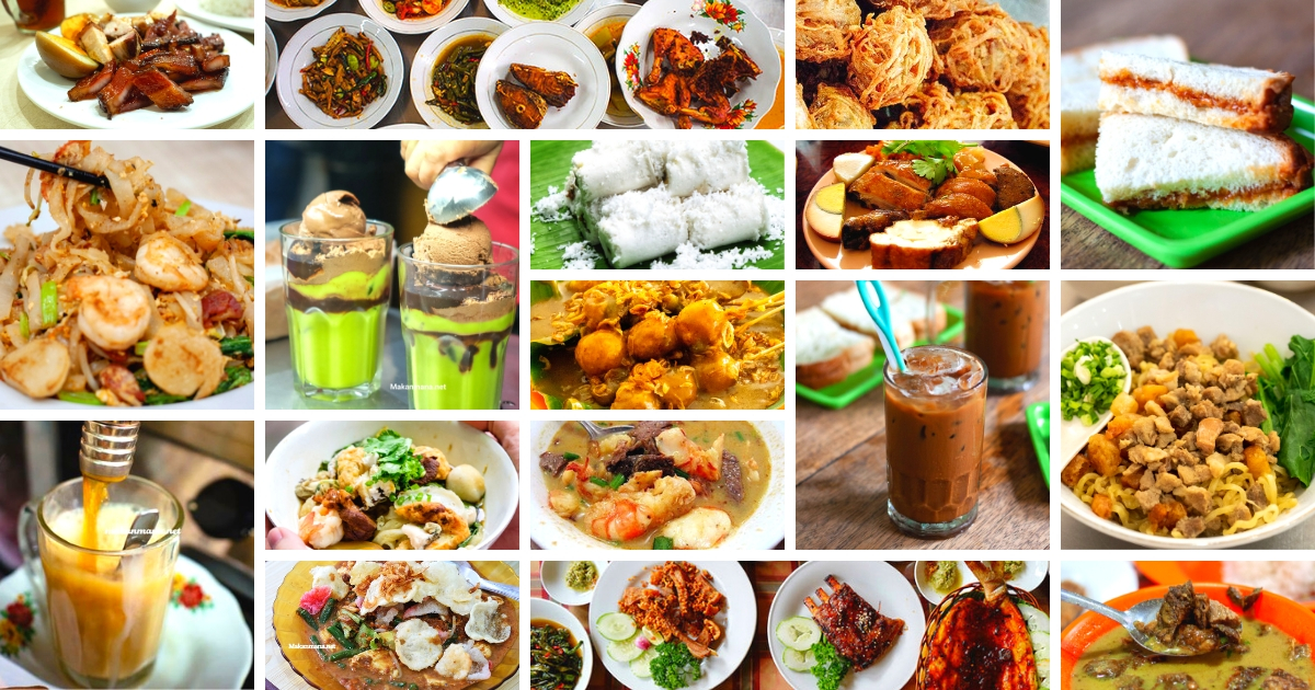 Makanmana Best Food Blog Wisata Kuliner Medan 2019