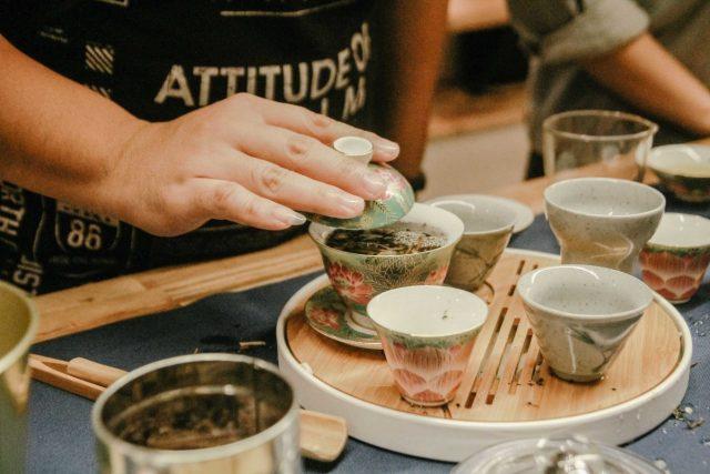 Tea Blending: Cara Terbaik Campurin Teh Sana Sini 17