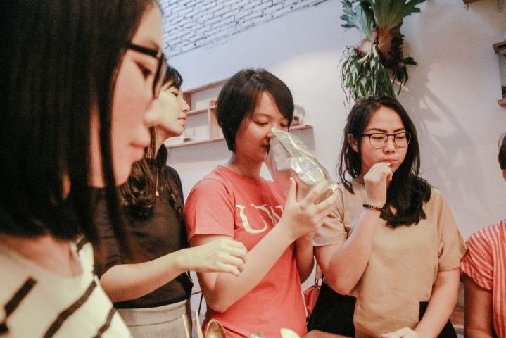 Tea Blending: Cara Terbaik Campurin Teh Sana Sini 13