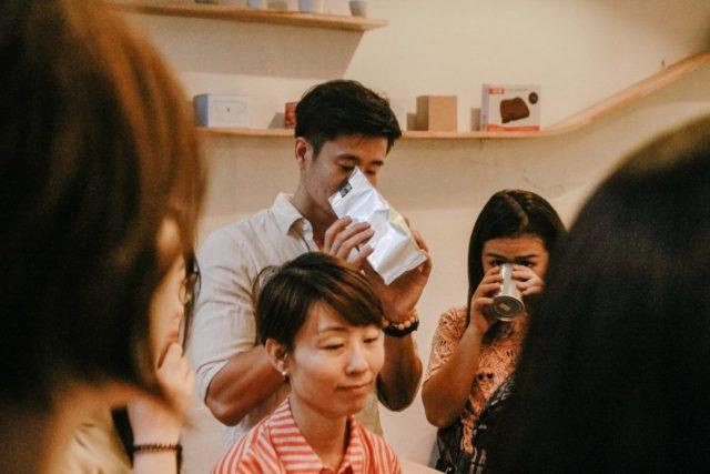 Tea Blending: Cara Terbaik Campurin Teh Sana Sini 14