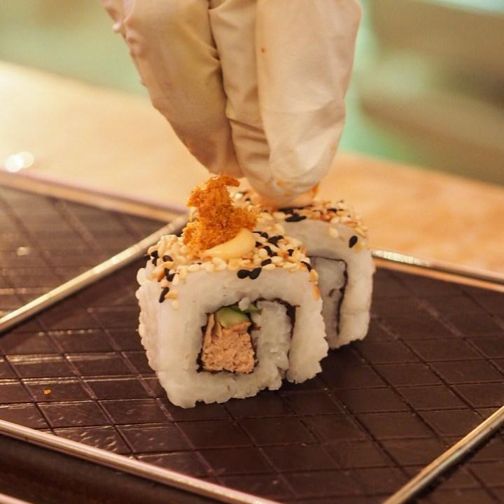 JW Marriott & Konsulat Jepang Menghadirkan Japanese Food Festival di Medan 9