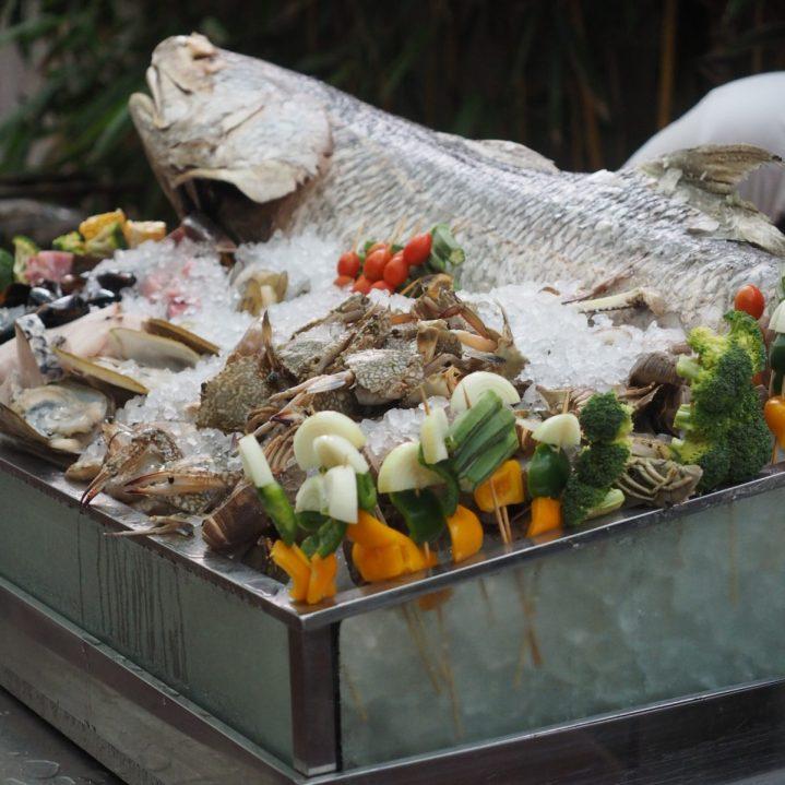 JW Marriott & Konsulat Jepang Menghadirkan Japanese Food Festival di Medan 22