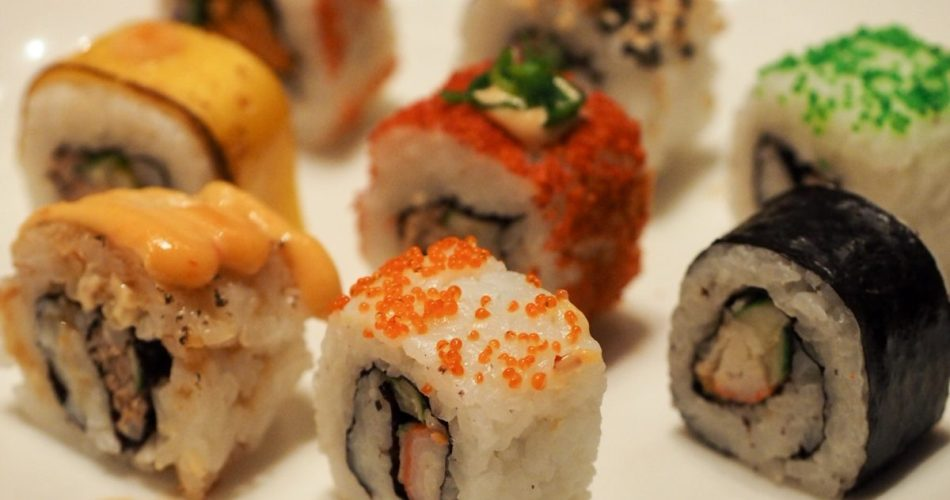 JW Marriott & Konsulat Jepang Menghadirkan Japanese Food Festival di Medan 1