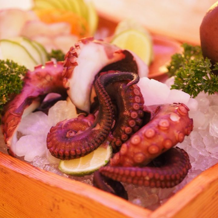 JW Marriott & Konsulat Jepang Menghadirkan Japanese Food Festival di Medan 14
