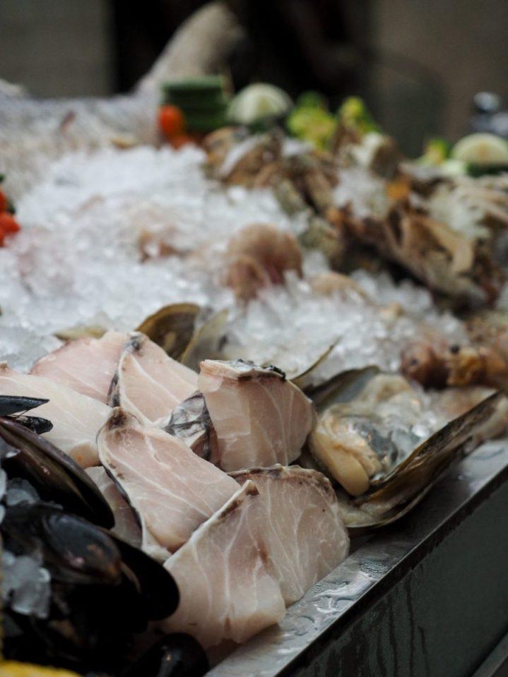 JW Marriott & Konsulat Jepang Menghadirkan Japanese Food Festival di Medan 24