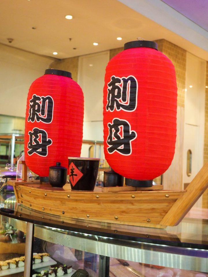 JW Marriott & Konsulat Jepang Menghadirkan Japanese Food Festival di Medan 34