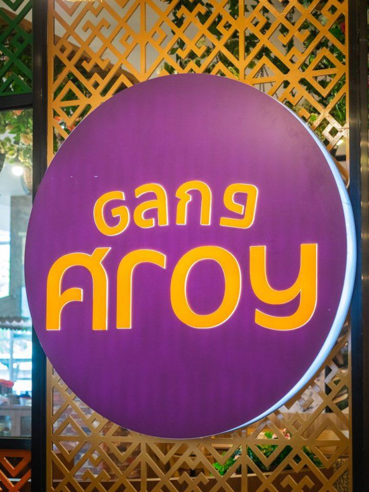 Nikmatnya 5 Kuliner Khas Thailand di Gang Aroy 6