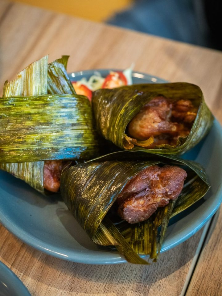 Nikmatnya 5 Kuliner Khas Thailand di Gang Aroy 11