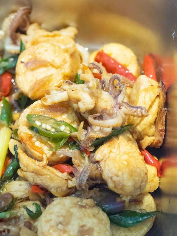Cara Paling Praktis Dan Cepat Menikmati Makan Siang—Mapaya House 10