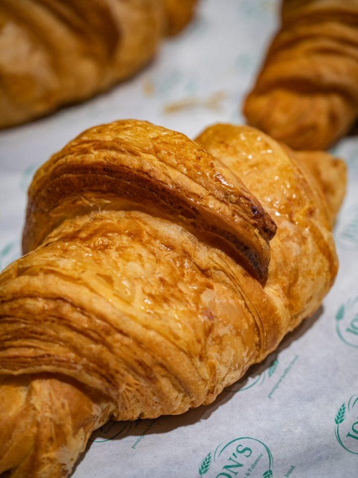 Durian Bread dari Jon's Boulangerie & Patisserie Ini Best Banget! 21