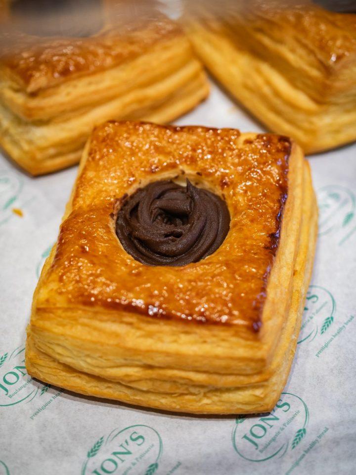 Durian Bread dari Jon's Boulangerie & Patisserie Ini Best Banget! 6