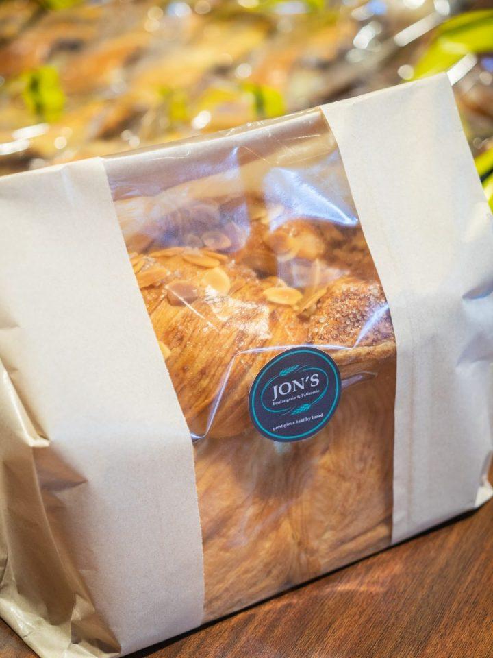 Durian Bread dari Jon's Boulangerie & Patisserie Ini Best Banget! 9