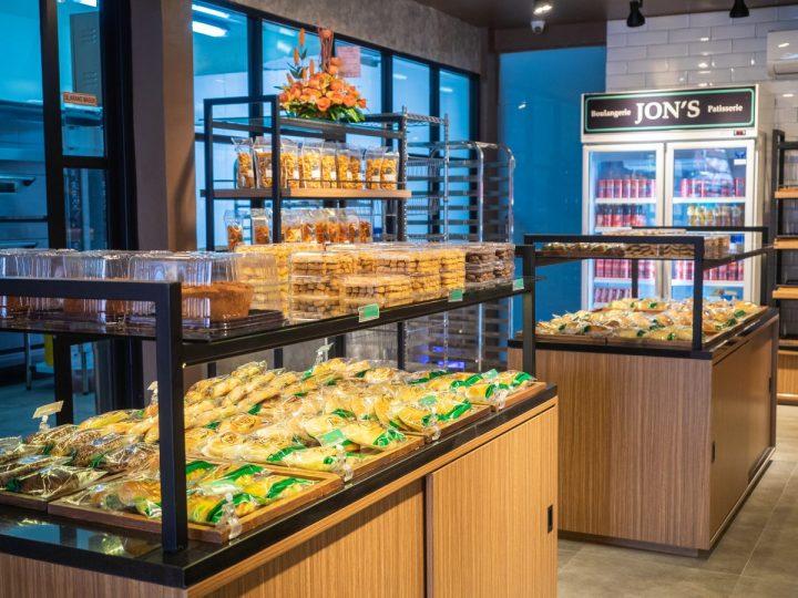 Durian Bread dari Jon's Boulangerie & Patisserie Ini Best Banget! 28