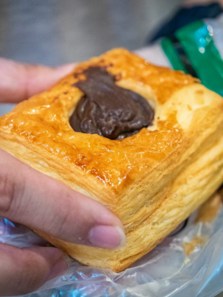 Durian Bread dari Jon's Boulangerie & Patisserie Ini Best Banget! 5