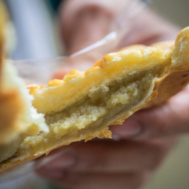 Durian Bread dari Jon's Boulangerie & Patisserie Ini Best Banget! 3