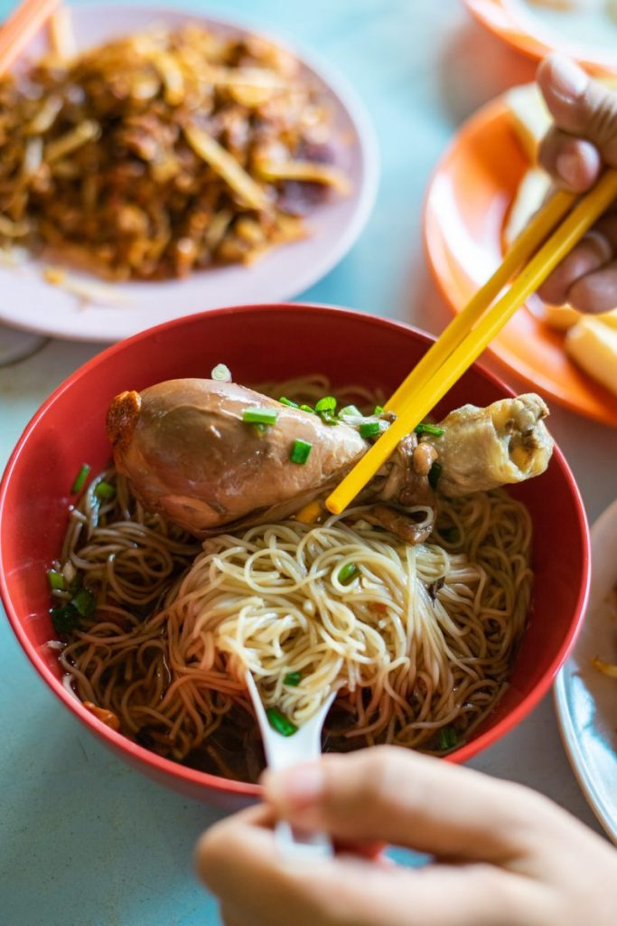 Kuliner Penang Yang Enak? Ini Dia 9 Makanan Yang Kami Coba dan Rekomendasikan!