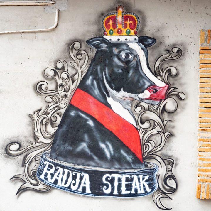 Radja Steak, Makanan Western Nggak Harus Nguras Kantong 18