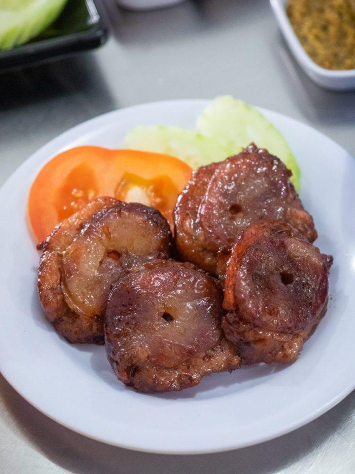 House of Meat—Salah Satu Rumah Makan Babi yang Best di Medan 9