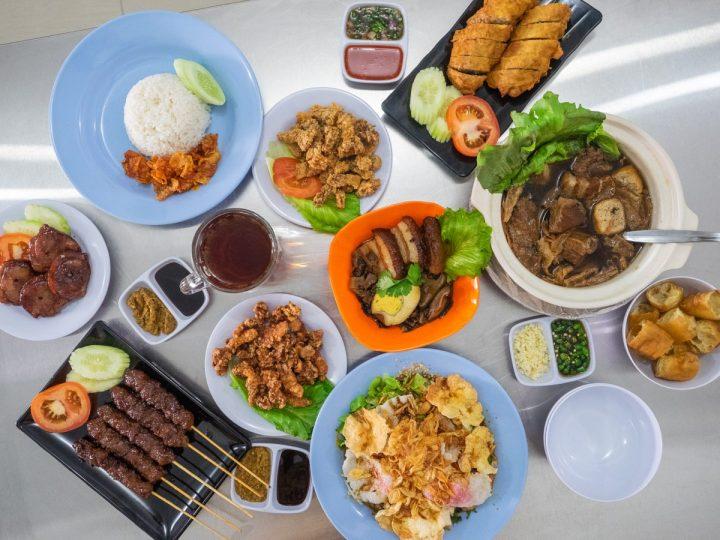 House of Meat—Salah Satu Rumah Makan Babi yang Best di Medan 2