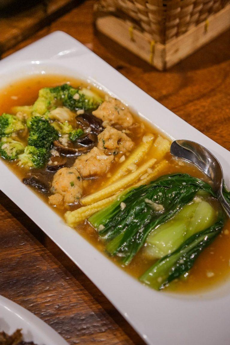 sayur 5 musim koki sunda kuliner medan