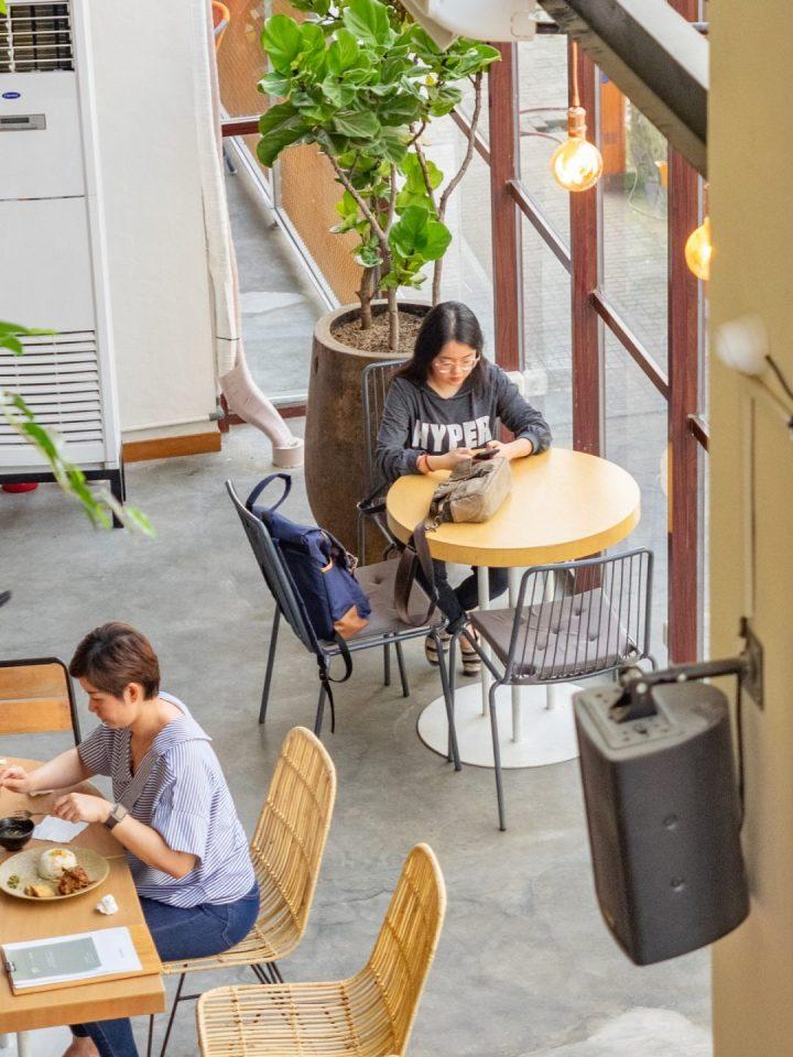 TOP 5 Instagrammable Cafe di Medan Sunggal yang Wajib Dikunjungi!