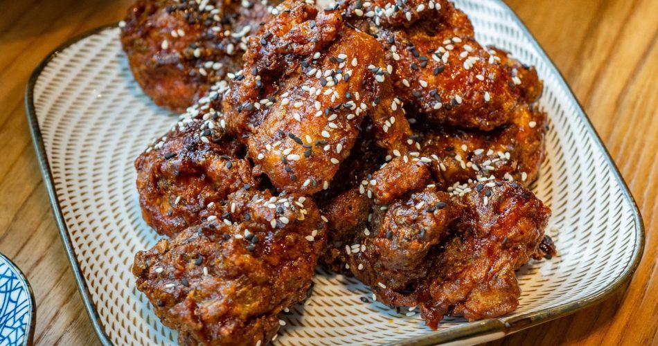 4 Menu Wajib Coba di Jinjja Chicken - Dua Diantaranya Sempat Bikin MaMa Nangis! 1