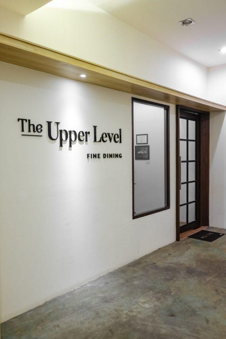 The Upper Level — Fine Dining di Medan, Serasa Dibawa Keliling Dunia 2