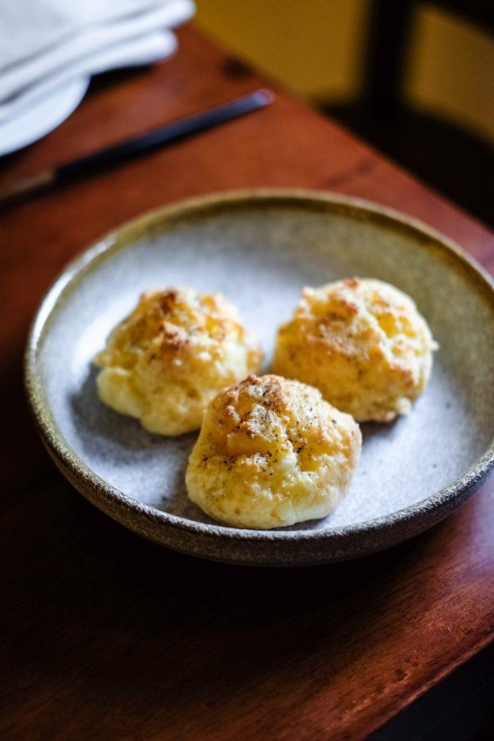 The Upper Level — Fine Dining di Medan, Serasa Dibawa Keliling Dunia 15